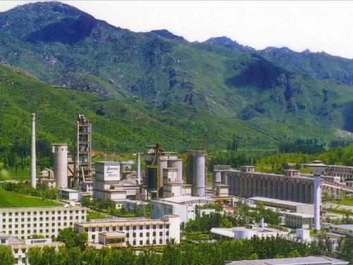 北京兴发水泥有限公司