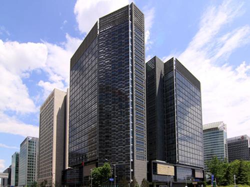 北京市金融局