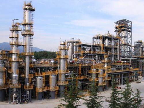 中石化三菱化学聚碳酸酯有限公司